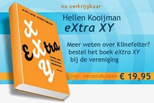 Banner boek eXtra XY