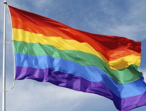 29/9 Pride Walk Rotterdam