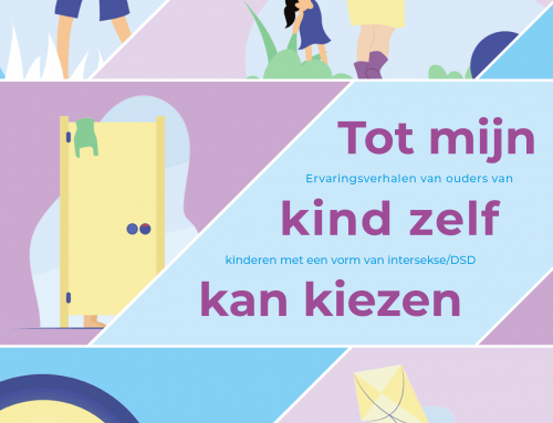 Ervaringsverhalen ouders van kinderen met intersekse/DSD