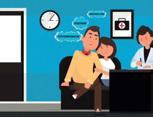 Animatie 'Klinefelter, en dan?' geeft duidelijkheid